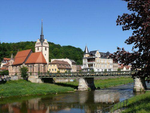 Gera, Thüringen