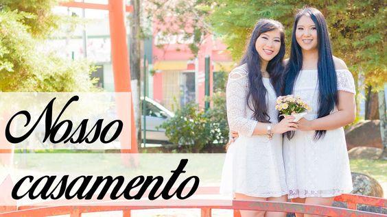 NOSSO CASAMENTO: VLOG | Blog das irmãs