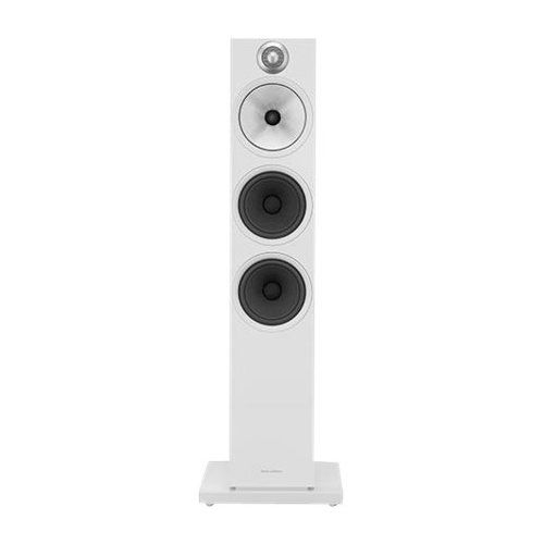 """Pair NEW High Quality Sound Home Audio 2-Way Dual Tower Speaker 6-1//2/"""""""
