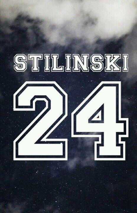 stilinski 24 wallpaper - Google Search | Teen wolf ...