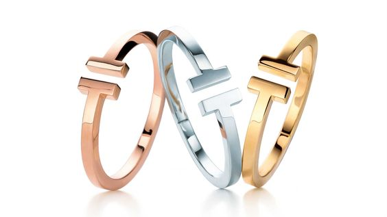 Tiffany Expects a Weak 2015, But Tiffany T Is Selling. Tiffany & Co. has 99 problems, but design ain't one.