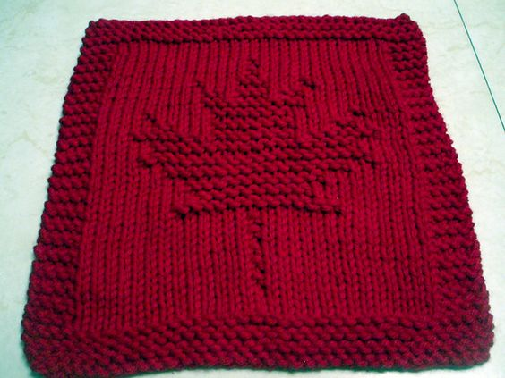 Knit Maple Leaf Pattern Free : Canada, Free pattern and Ravelry on Pinterest
