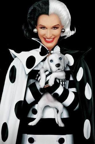 "(Pin 9) Cruella de Vil is the main antagonist in the novel and movie ""One Hundred And One Dalmatians"" | Cruella de Vil 是101個忠狗小說電影中的主要反派 | Pinned Time: 20150108 (Taipei) | #CruellaDeVil #Cruel #LA #LostAngels #Devil"