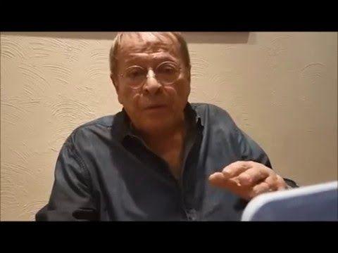 CARLOS VEREZA FALA DA NOSSA SITUAÇÃO QUASE SEM SAÍDA