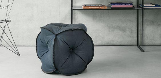 Rolf Benz 953  #rolfbenz #furniture #german #design #footstool #atomin #953 #modern
