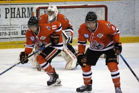 Clippers Extend West Kelowna Warriors Winlees Streak To Seven