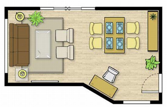 'The Make Room' web app lets you design your unique living space.