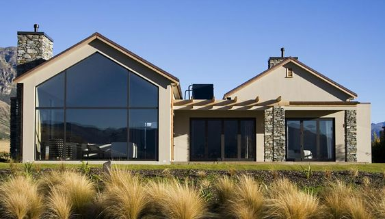 house design by landmark homes newzealand like the different