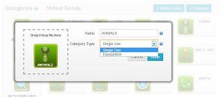 SOOMLA Designer Now Supports Equipable Virtual Goods   SOOMLA