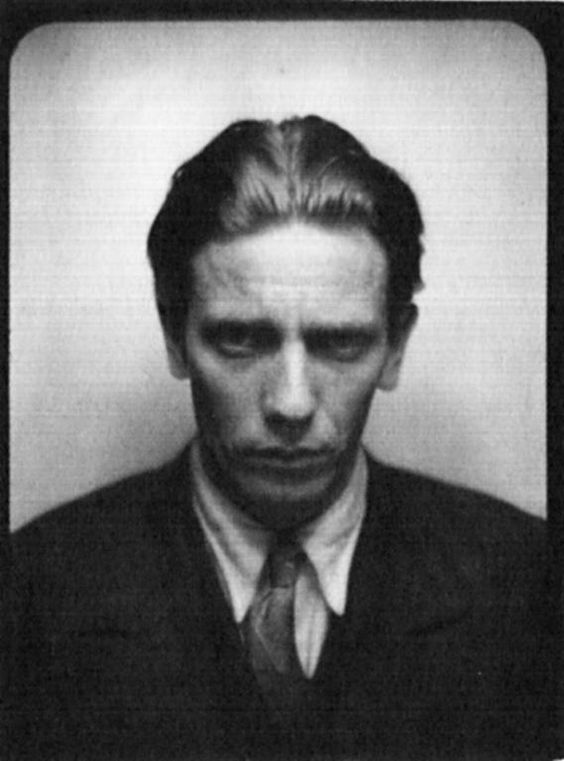 Ludwig Hohl | Nimbus