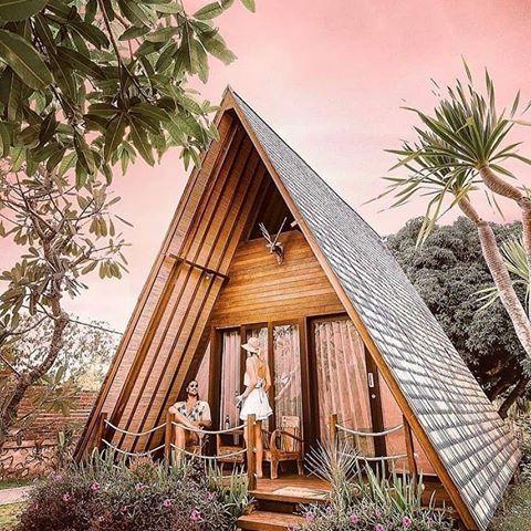 Tiny Cabin Houses Cabin Lifestyler Fotos Y Vídeos De Instagram Contruccion De Casas Casas De Cabañas De Madera Casas Tipo Cabaña