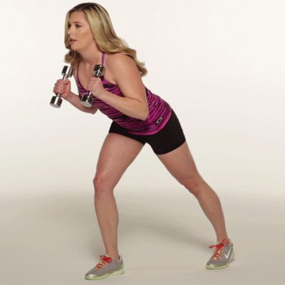 Look Hot in a Strapless With These 5 Moves   SELF