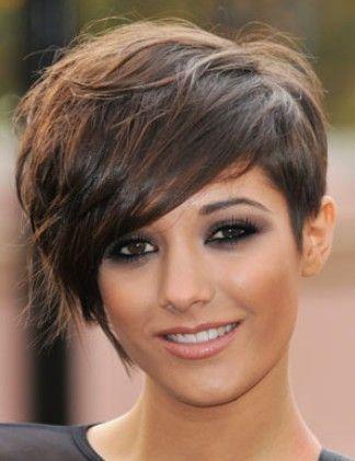 Cute do!! Only wish my hair would look this good: Short Cut, Pixiecut, Hair Cut, Hair Style, Pixie Cut