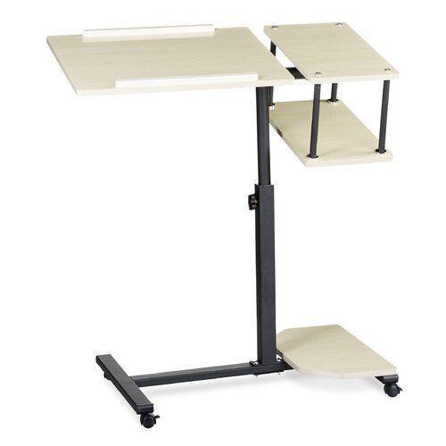 Relaxdays Adjustable Laptop Stand Wayfair Co Uk Ideas Of Laptop Stands Laptopstands Stands Laptop Adjustable La In 2020 Relaxdays Laptop Stand Portable Desk