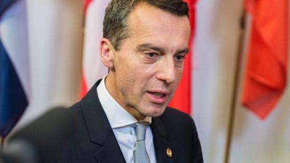 Οι Αυστριακοί θέτουν θέμα διακοπής των ενταξιακών διαπραγματεύσεων με την…