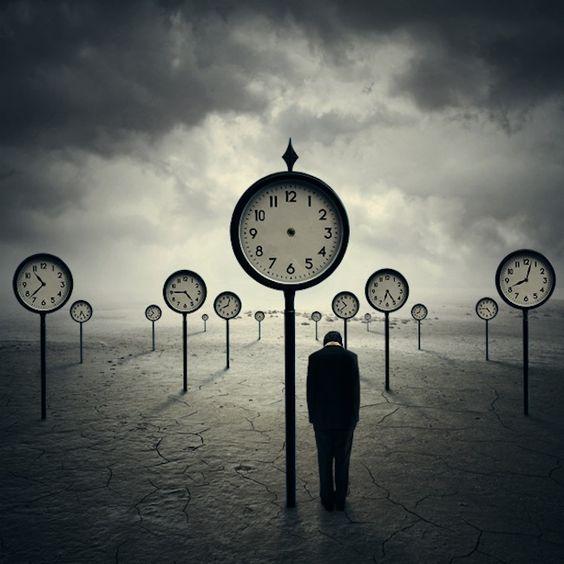 The Time Traveler by ~xetobyte on deviantART