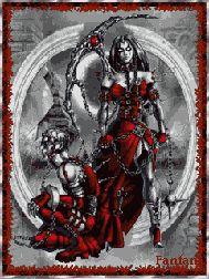 gothic queen | Image Vient de ≈☆Fαηfαη.crea