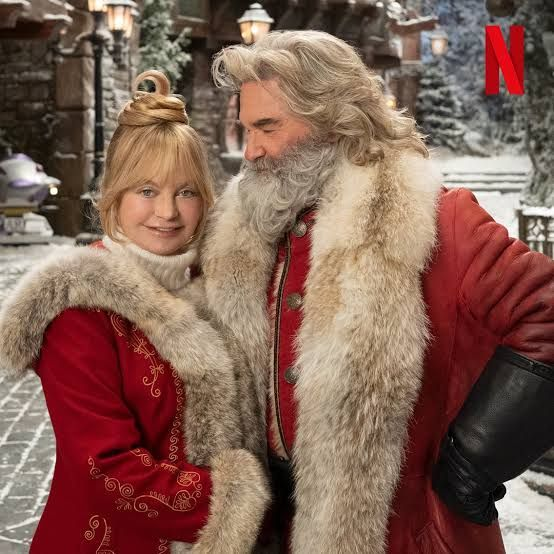 Christmas Chronicles 2 Google Search In 2020 Goldie Hawn Shows Coming To Netflix Goldie Hawn Kurt Russell