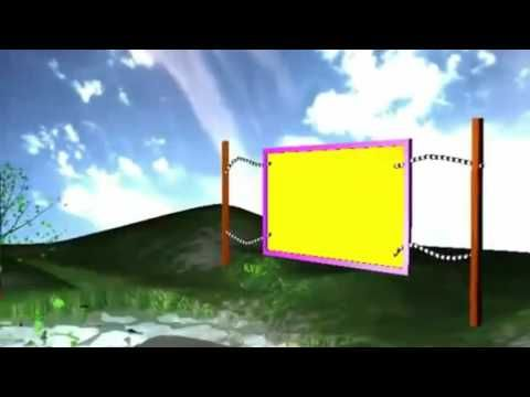 Hd Free Background Animated Photo Frame Video Downloads Youtube Frame By Frame Animation Video Background Free Video Background