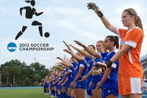 The University of Florida plays host to NCAA Second & Third Round action next week. UF faces UCF Friday at 7 p.m.