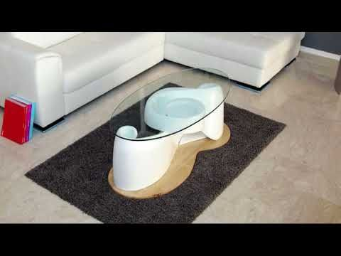 Tavolino basso Harmony TcDesign realizza e vende online tavoli da ...