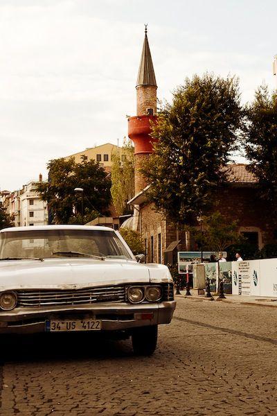 Istambul 2011 - Photo: David Peixoto