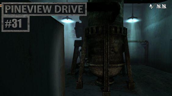 Pineview Drive #31 - Die Maschine starten (Tag 30)