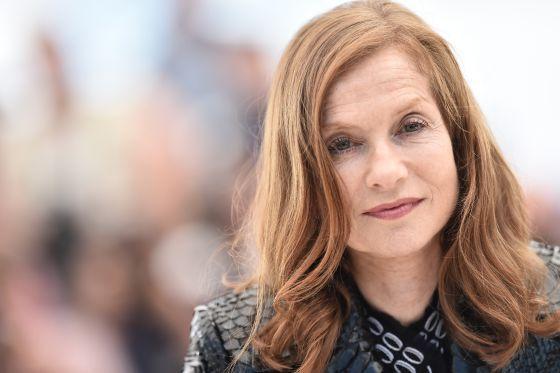 Musa de Claude Chabrol y Michael Haneke, la actriz francesa sigue siendo una de las voces más rotundas del cine europeo