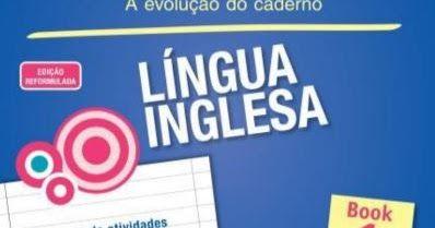 Caderno Do Futuro Ingles Volumes 1 2 3 E 4 Pdf Caderno Do