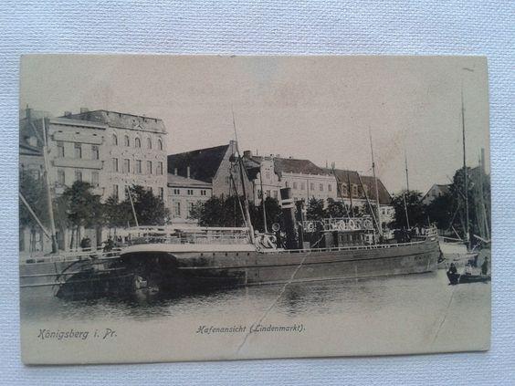 Königsberg Ostpreußen