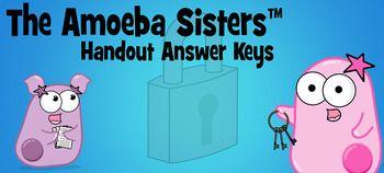 35+ Amoeba sisters llc worksheet answer key Live