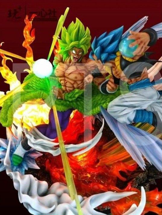 Pin By Mahesh Babu Pidikiti On Broly With Images Dragon Ball Z Dragon Ball Dragon Ball Super