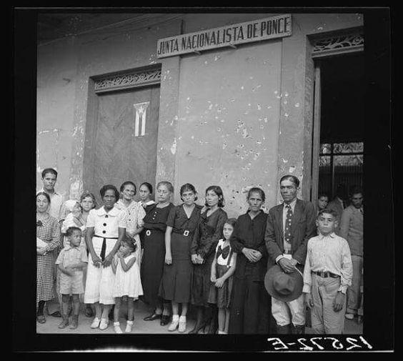 Nacionalistas Puertoriqueño