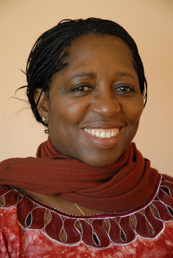 Ruth Musunu Titi-Manyaka