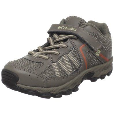 Columbia Sportswear Switchback 2 Omni-Tech H Hiking Shoe (Toddler/Little Kid)