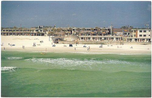 Memory Lane Panama City Beach Fl
