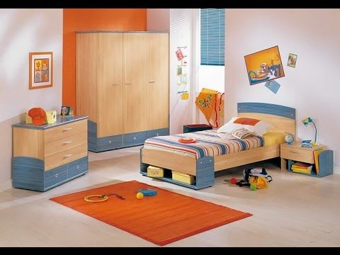 نتيجة بحث الصور عن غرف نوم اطفال Bed Furniture Design Room Design Bedroom Childrens Bedrooms Design