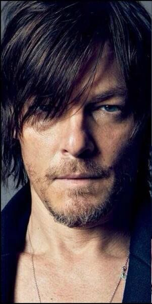 Norman Reedus...you sexy beast: