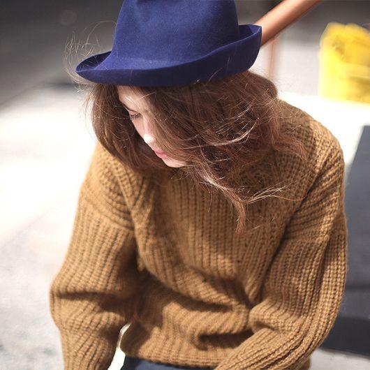 Étoile Isabel Marant Phoebe sweater - Maryam Nassir Zadeh
