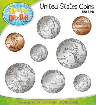 coins clipart 16 clipa...