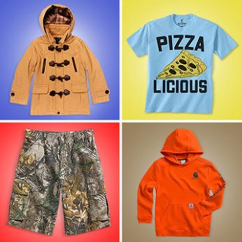 Stock up on style for every season to come with this year-end round-up of favorite kids' apparel and accessories from 2015. #kidsapparel