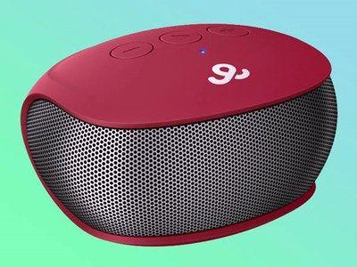 Caixa de som com conexão Bluetooth e potência de 3 W - http://www.blogpc.net.br/2015/11/Caixa-de-som-com-conexao-Bluetooth-e-potencia-de-3-W.html #músicas