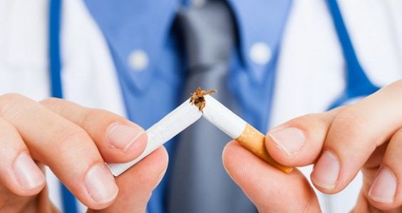 Attention Smokers And Ex-Smokers These 6 Foods Flush Out Nicotine From Your Bodies