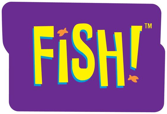 Upcycled Education: FISH Philosophy for Theories on Thursday