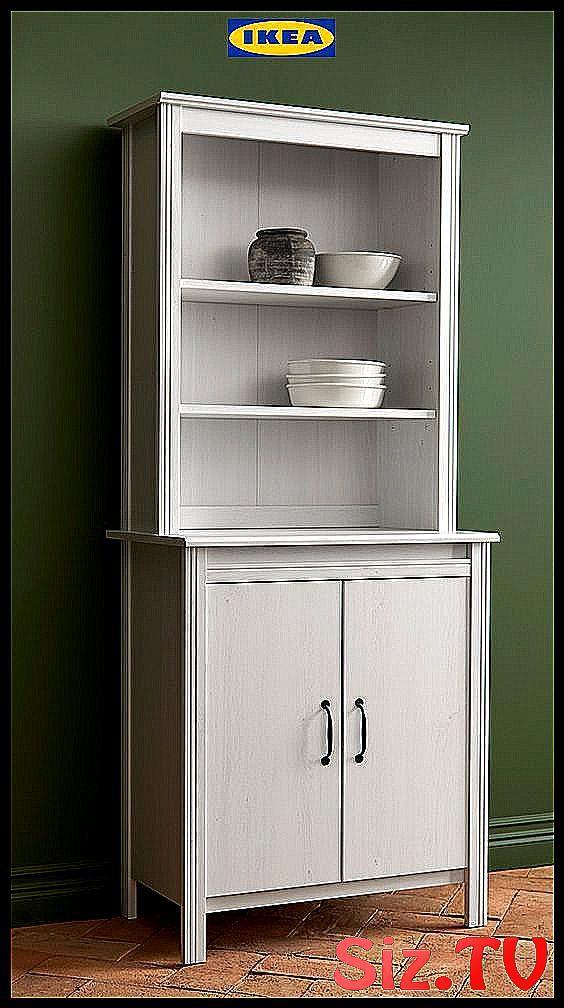 Kitchen Storage Ikea Brusali, Movable Kitchen Cabinets Ikea