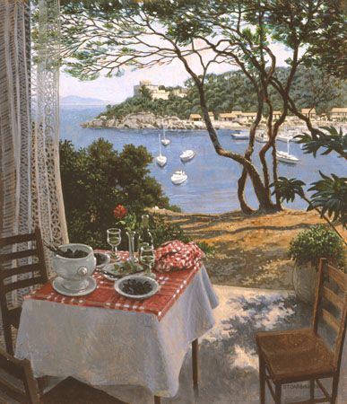 Moules Stephen Darbishire