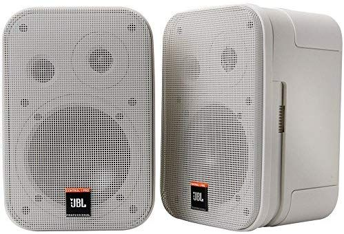 Amazon Com Jbl Professional Control 1 Pro High Performance 2 Way Professional Compact Loudspeaker System Black Sold As Pair With Images High Performance Loudspeaker Jbl