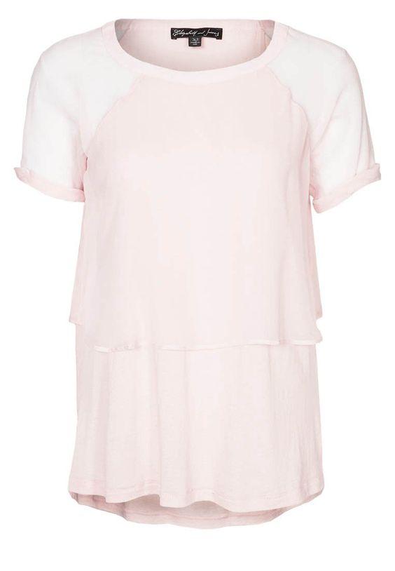 Elizabeth and James T-Shirt: http://zln.do/124je9I