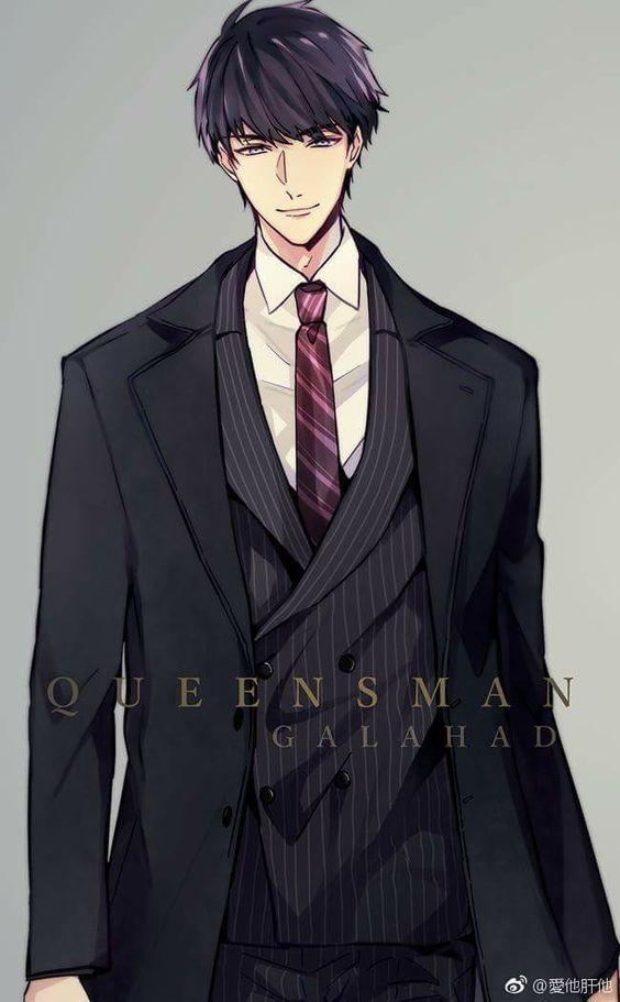 许墨|恋与制作人 Xu Mo | Love & Producer | Queensman Version
