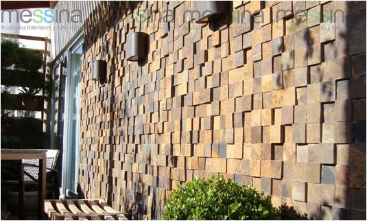 muros decorativos - Pesquisa Google